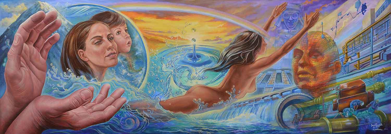 Agua Vida